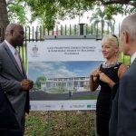 UWI Net Zero Energy Building
