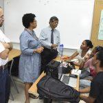 Net zero energy building workshop