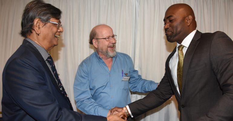 Energy Policy Workshop Jamaica