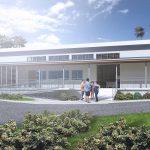 UWI Net Zero Energy Building